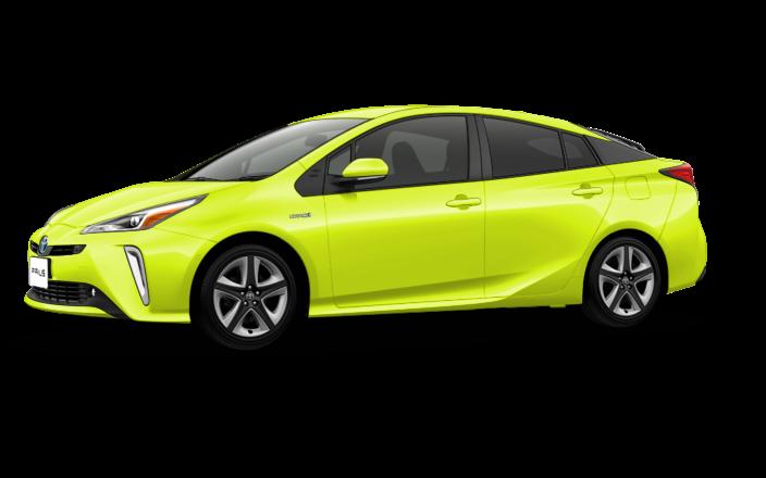 サーモテクトライムグリーン〈6W7〉<br> *メーカーオプション <44,000円(税込)>となります。