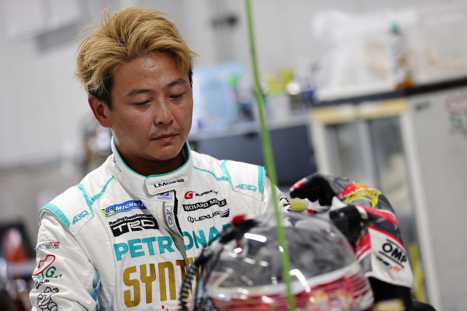 2020-SUPER GT Round.3 Suzuka 300Km Race