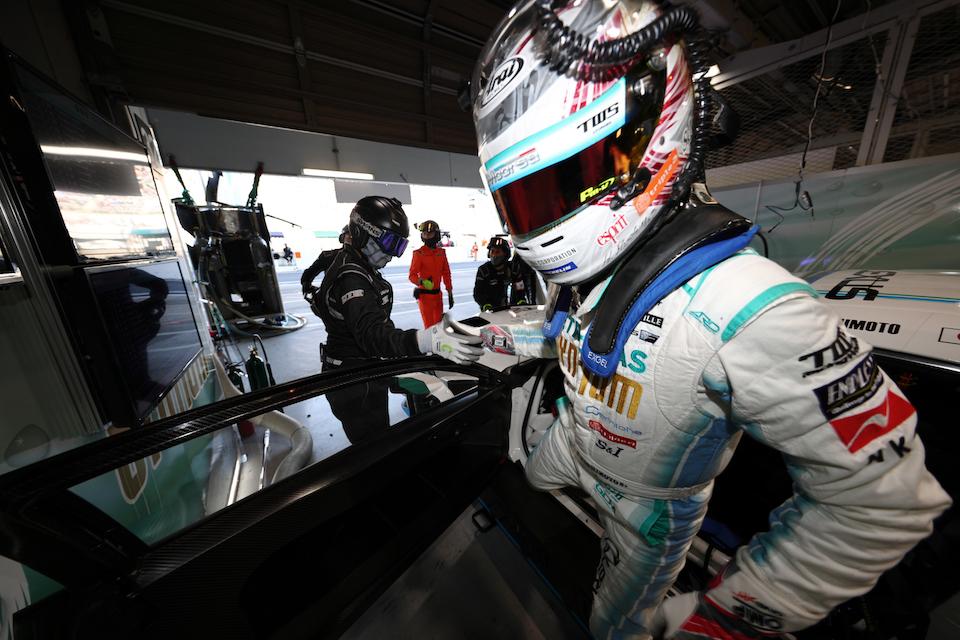 2020-SUPER GT Round.6 SUZUKA 300Km Race