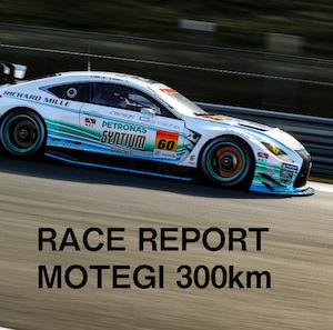 2020-SUPER GT Rd.7 MOTEGI GT 決勝