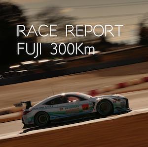 2020-SUPER GT Rd.8 FUJI GT 予選